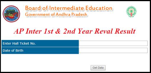 AP Intermediate Revaluation Result 2021