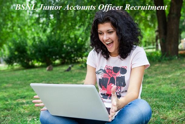 BSNL JAO Recruitment 2021